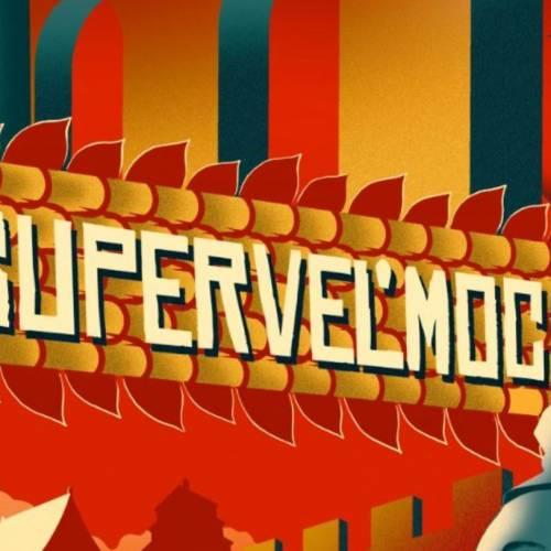 Novú recenziu na knihu Superveľmoc? napísal historik Martin Posch