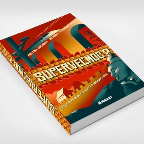 """""""Kniha pro poučené laiky."""" Nová recenzia na knihu Superveľmoc?"""